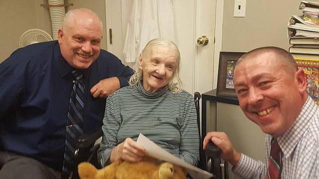 Otišla liječniku i nestala: Ženu našli u domu nakon 42 godine