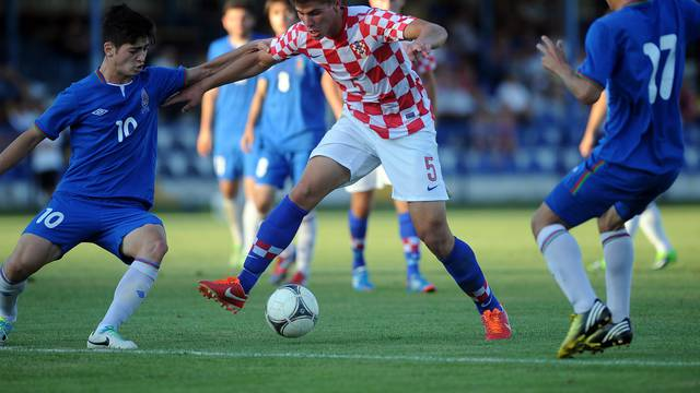 Mladi Vatreni opet su u igri za Euro: Turska dobila Portugal!