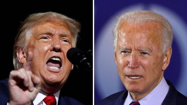 Čeka nas novi kaos na debati? Trump se ljuti zbog mikrofona