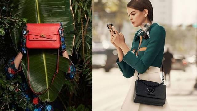 Kuća Louis Vuitton zaposlila bivšeg dizajnera Mulberry torbi