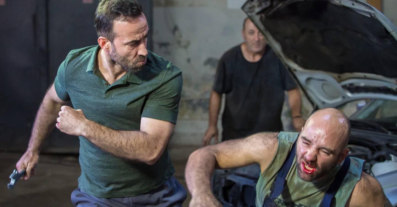 'Sjene' su brutalna i  surova serija koju morate pogledati