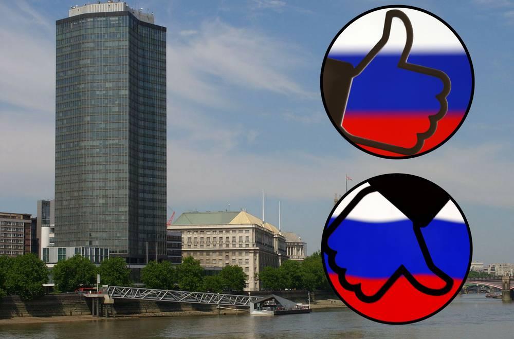 Britanci tvrde: Usred Londona Rusi rade vijesti protiv zapada
