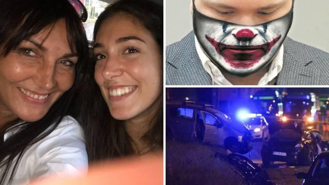 Majka preminule Laure Stelio: 'Što je šest godina za smrt dvoje ljudi? To nije nikakva kazna'