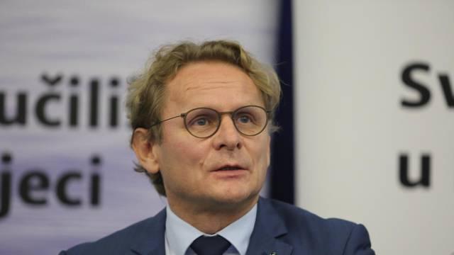 Rijeka: Ivan Đikić sudjelovao na znanstvenom skupu o virusu COVID-19