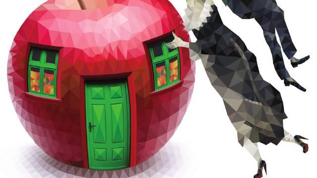 Grupa Crvena jabuka ima spot za ljubavnu baladu 'Dolly Bell'