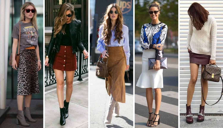 Top 20 suknji savršenih za kraj ljeta - ženstvene, jedinstvene...