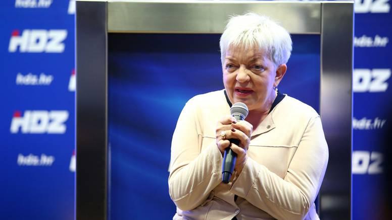 HDZ-ova saborska zastupnica o Milanoviću: Uvrijedio je i mene i druge ljude s invaliditetom