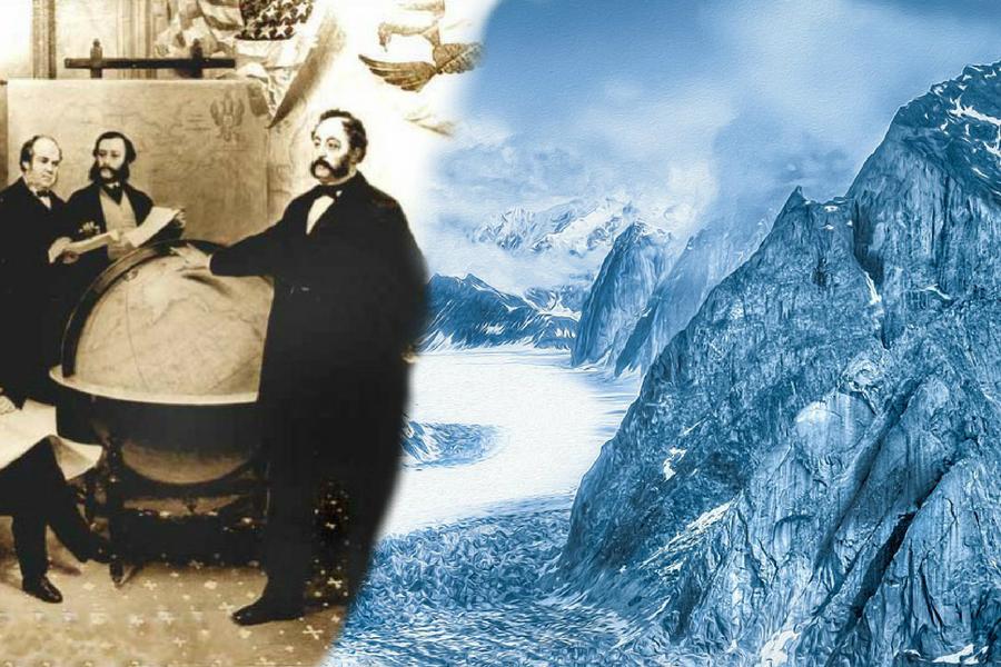 Loša procjena: Da nisu prodali Aljasku, bili bi 'vladari svijeta'
