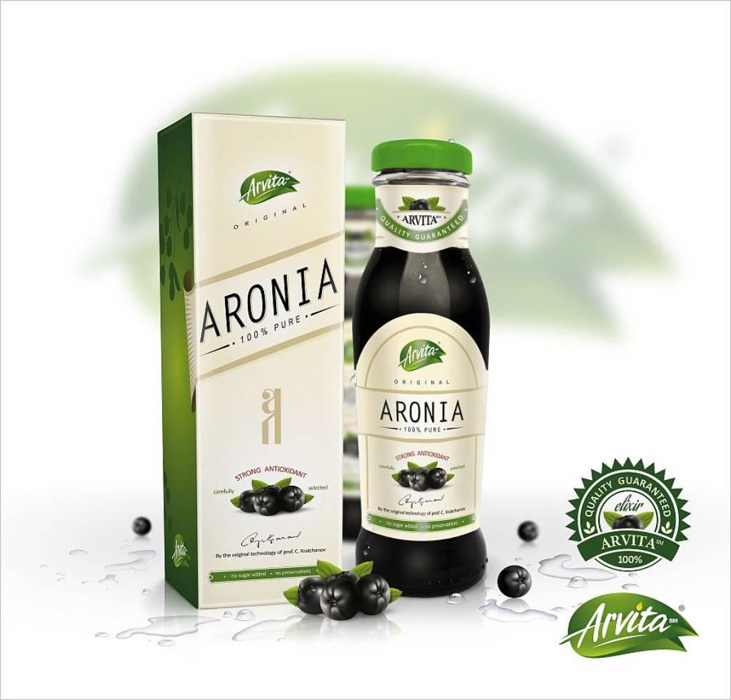 arivita