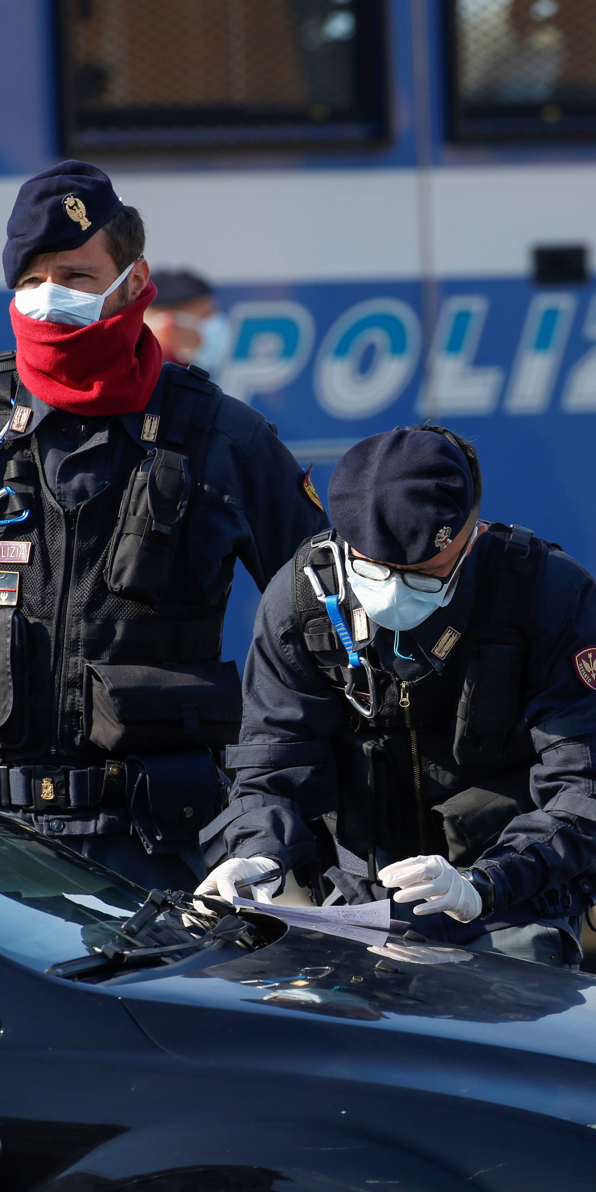 Rim: Bivšeg šefa kriminalnog podzemlja pustili iz pritvora