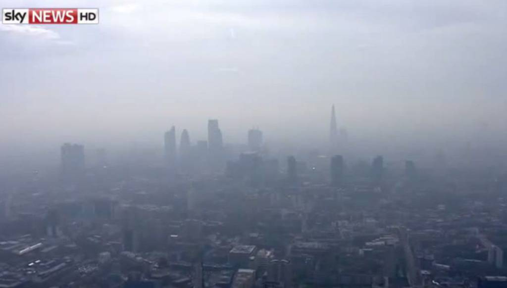 Screenshot/YouTube/Sky News