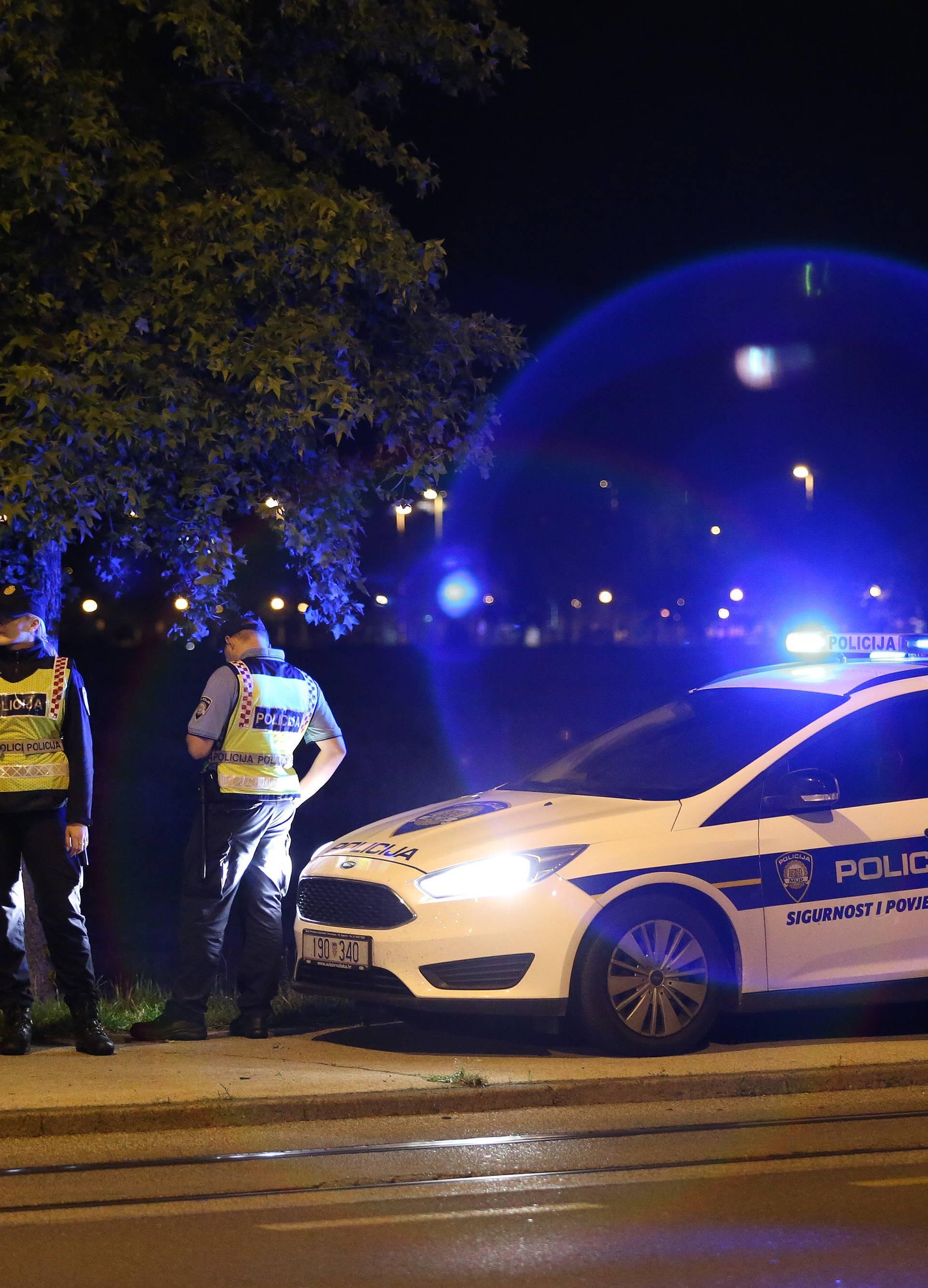 Mladić (23) poginuo: Sletio je s ceste i zabio se u betonski stup