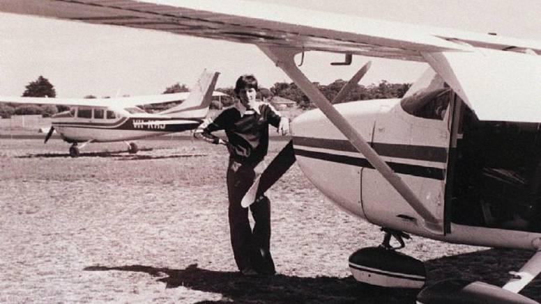 Nikad ga nisu našli: Australski pilot s radara nestao još 1978.