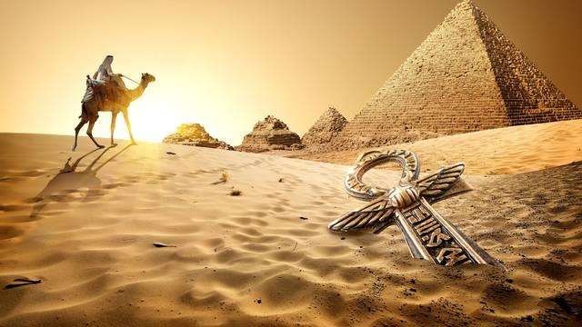 Drevno proricanje: Znate li što ste po egipatskom horoskopu?