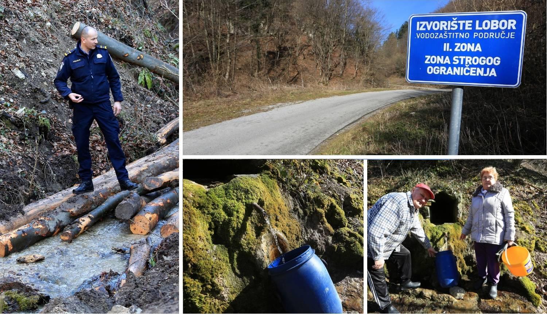 'To je sigurno jedan od najvećih ekoloških incidenata u Zagorju'