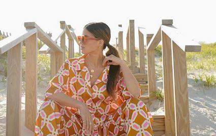 Sunčana formula: Hipi pidžama-odijelo i naočale boje konjaka