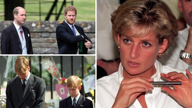 Lady Di danas bi proslavila 60. rođendan: Princ Harry i William mami u čast otkrivaju spomenik