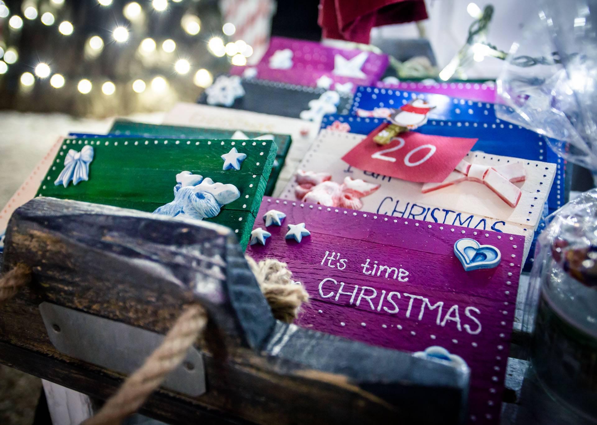 5 milijuna božićnih lampica i ledeni tobogan: Evo i gdje!