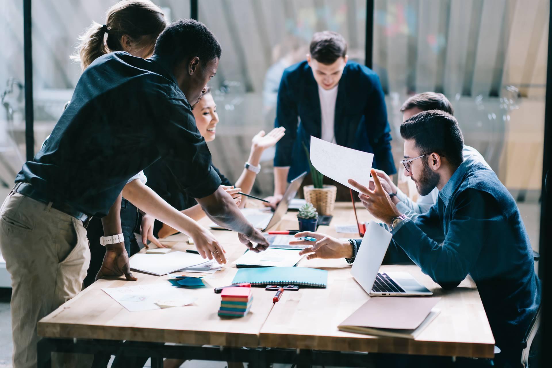 Kako motivirati zaposlenike u vrijeme povećane nesigurnosti