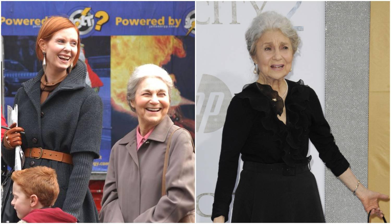 Umrla Mirandina pomoćnica iz serije 'Seks i grad' u 87. godini