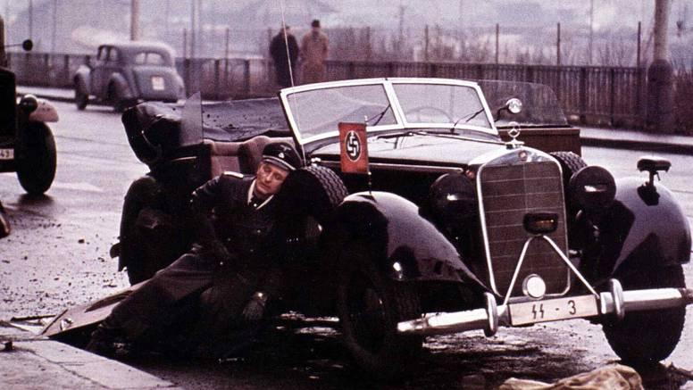 Atentat na 'Praškog koljača': Zbog njegove smrti Hitler je dao smaknuti tisuće čeških seljaka