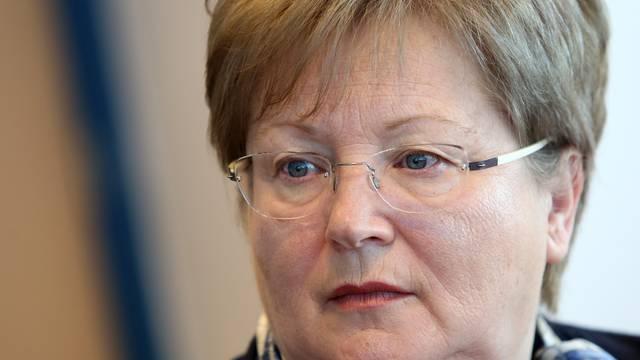 Presuda: Dekanica filozofskog uznemiravala profesora Čovića