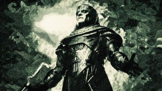 'X-Men: Apokalipsa': Otkrivena je 'povijest' glavnog negativca