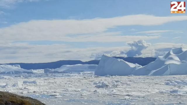 VIDEO Ilulissat Kangerlua - fjord na kojem se rađaju sante