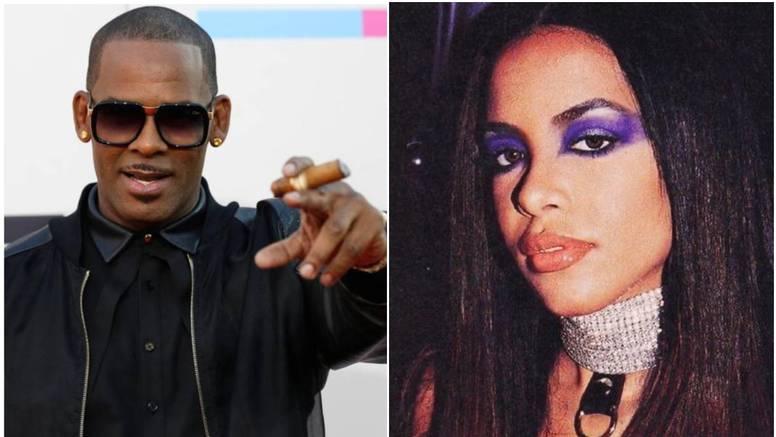Bila je mlada nada R'n'B-a, s 15 godina udala se za R. Kellyja pa tragično preminula sa samo 22