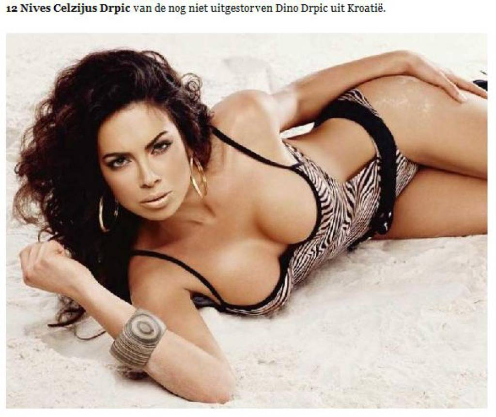 Screenshot/fhm.nl