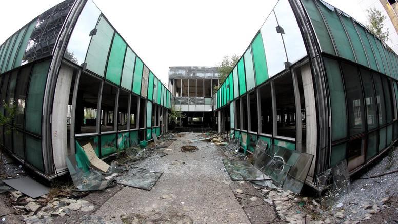 Ruglo Zagreba: Za ovu bolnicu građani su dali dio svojih plaća
