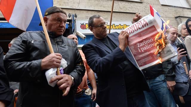 Srbija uputila prosvjednu notu: 'Optužite i kaznite Keleminca'