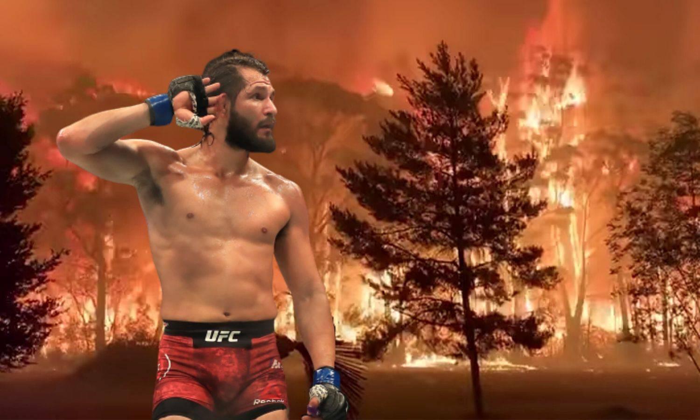 UFC zvijezda ide u Australiju: Želim pomoći u gašenju požara