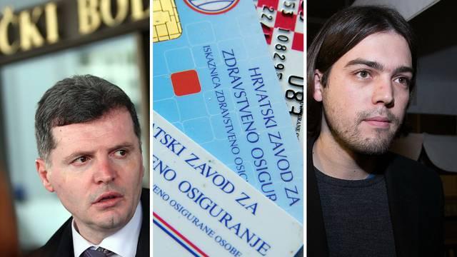 'Sada će Hrvati vidjeti kako je u Americi. Bez novca se umire'