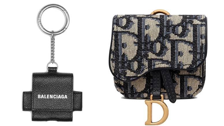 Koje cijene! Dizajnerske mikro torbice za slušalice prodaju se od 1000 do 10.000 kuna