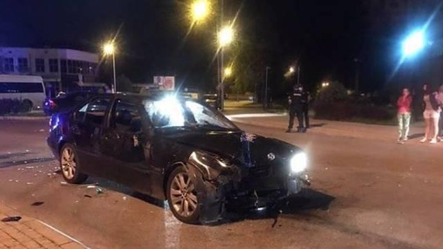 BMW-om se zabio u ljude koji su slavili poraz Mile Đukanovića