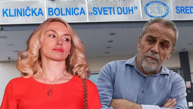 Prijavio i Nataliju Pricu: Podnio sam kaznenu prijavu, sad će se morati uključiti policija i DORH