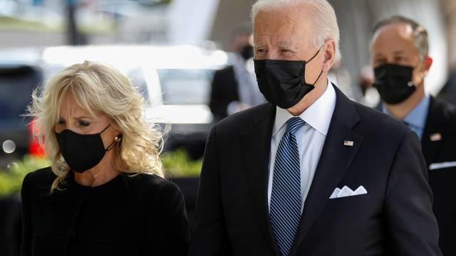 Na obljetnicu 11. rujna, Biden brani povlačenje iz Afganistana