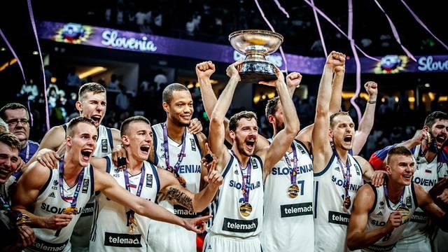 Uglednik napao prvake Europe: Pa vi svi uopće niste Slovenci...
