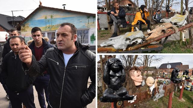 Život Roma u Međimurju: 'Mi nismo krivi za sve probleme!'