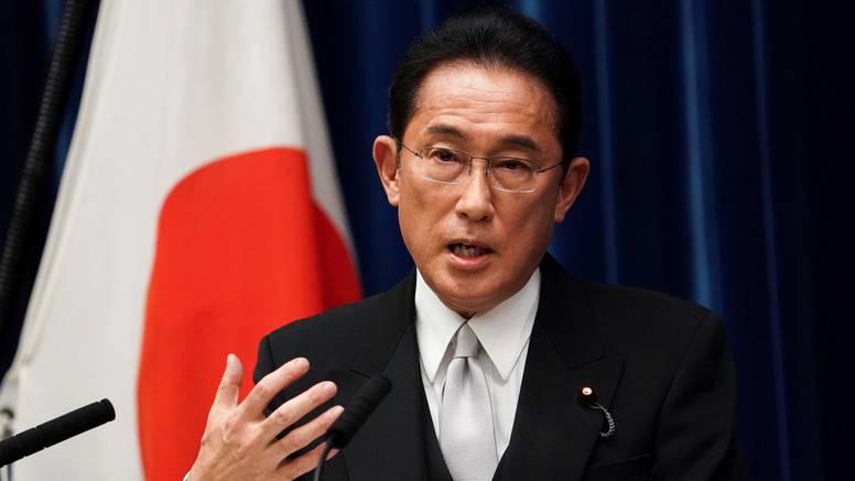 Japanski premijer s  Bidenom razgovarao o otočju Senkaku: 'Izrazio predanost obrani'