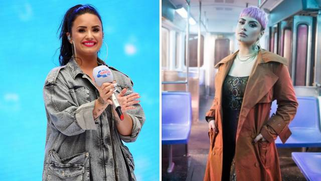 Demi Lovato otkrila tajnu nove linije: Smršavjela sam slučajno
