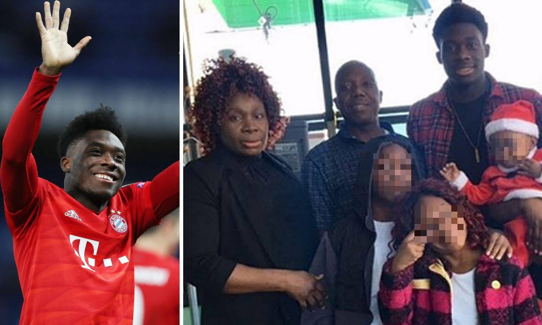 Majka zvijezde Bayerna: Gazila sam preko mrtvih zbog hrane