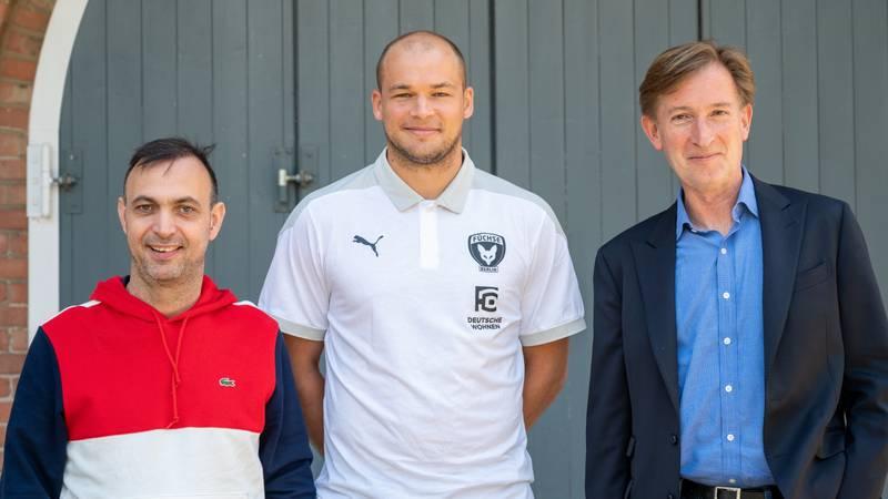 'Spremamo bankrot Füchsea, a onda ćemo graditi klub iznova'