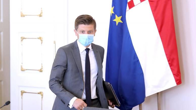 Marić: Premijer će sutra objaviti povećanje minimalne plaće