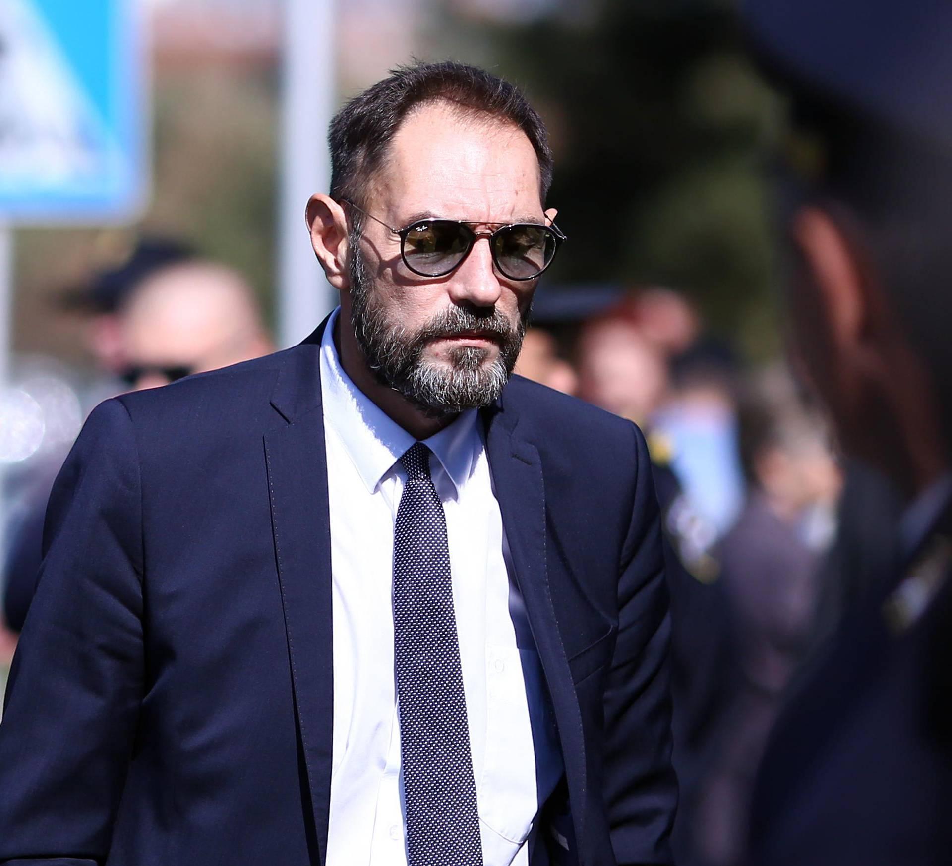 Vlada uputila Saboru prijedlog da se razriješi Dražen Jelenić