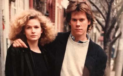 Bacon i Sedgwick otkrili: 'Tajna našeg braka je jako dobar seks'