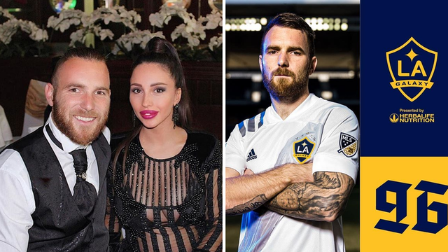 Žena srpskog veznjaka nazvala prosvjednike stokom, LA Galaxy njemu odmah raskinuo ugovor