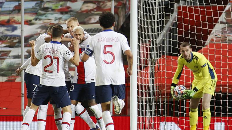 PSG slomio United: U zadnjem kolu su tri kluba s devet bodova