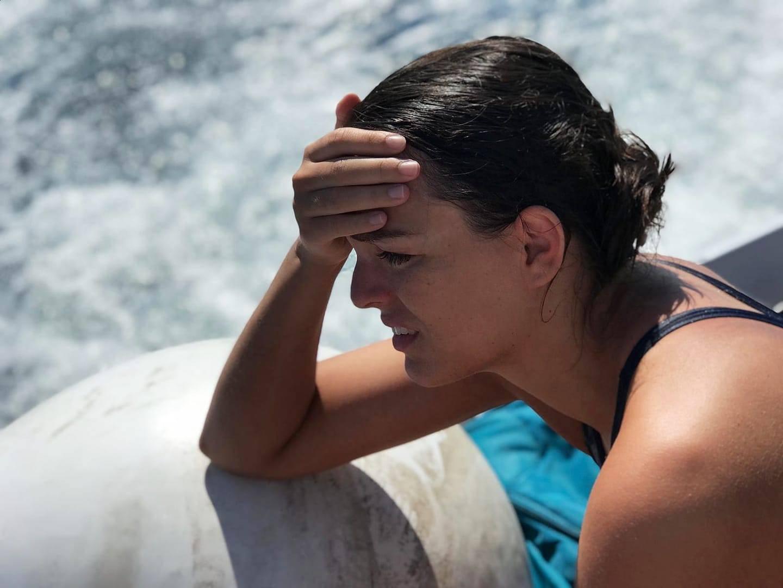 Tužna Dina: Razočarana sam jer sam vas možda iznevjerila